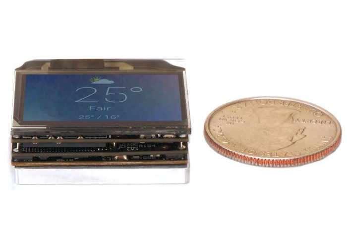Compulab UCM-iMX7 Mini PC