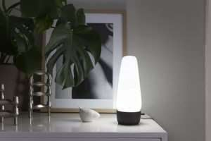 Covi By Senic Is A Stylish Smart Home Hub