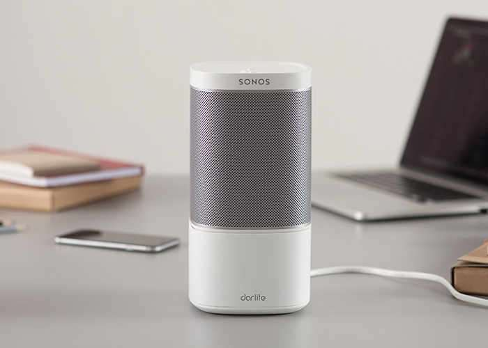 Darlite Allows You To Play Anything Through Your Sonos