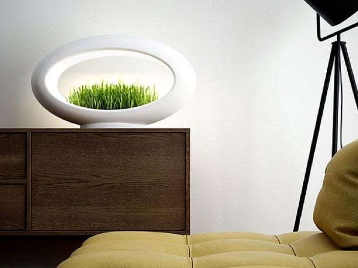 Valsfer Grasslamp
