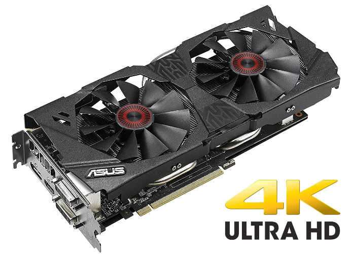 Digital Foundry Explores If It Is Possible To Enjoy 4K Gaming From A GTX 970