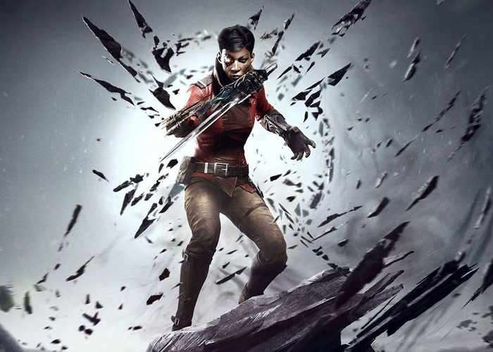 Bethesda Announces Dishonored: Death of the Outsider Alongside Release Date