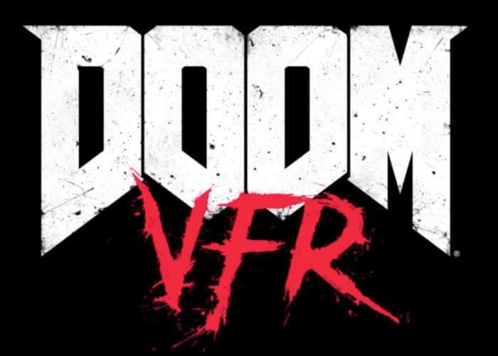 Doom VFR E3