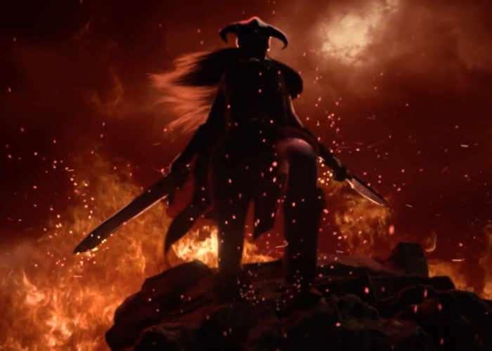 Destiny 2 E3 trailer focuses on the villain in the darkest hour