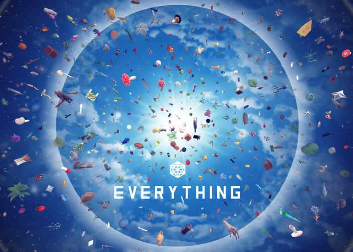 Everything Gameplay Trailer Eligible For Academy Award