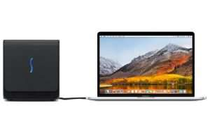 Apple Launches External Graphics Development Kit