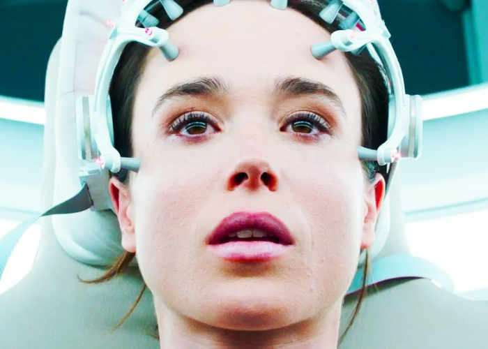 Flatliners Movie 2017