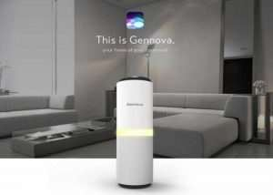 Gennova Home Automation Solution Is Compatible With Siri, Amazon Echo And Others (video)