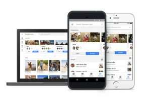 Google Photos Update Brings New Sharing Features