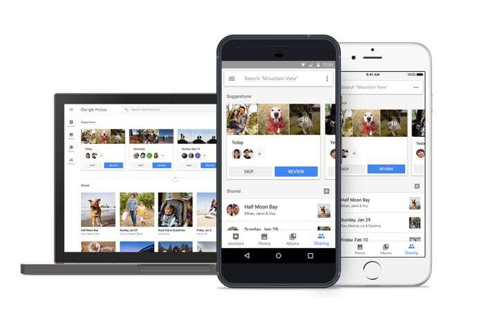 How to get started with Google Photos' new AI-powered sharing features