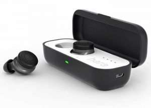 Here One Wireless Smart Noise Cancellation Earbuds Now Available For $300
