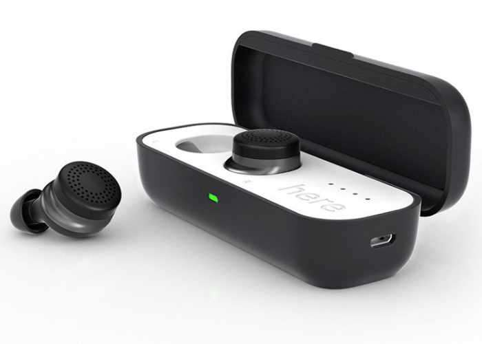 Here One Wireless Smart Noise Cancellation Earbuds