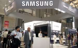 Samsung Launches ISOCELL Mobile Camera Brand And MWC Shanghai