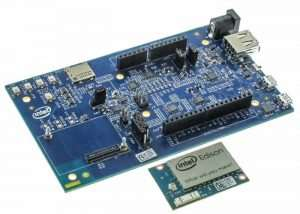 Intel Discontinues Joule, Galileo, And Edison Development Boards