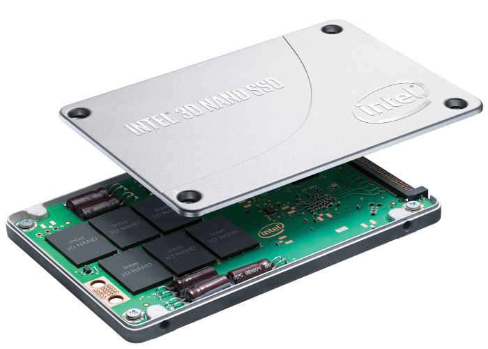 Intel SSD DC P4501 Series