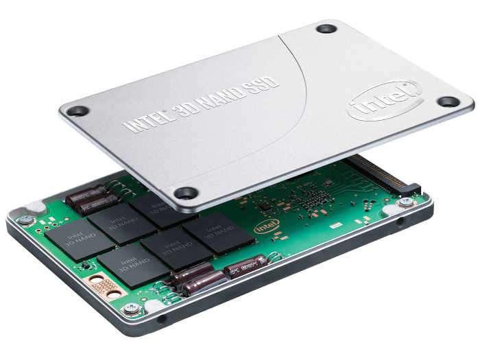 Intel SSD DC P4501 Series