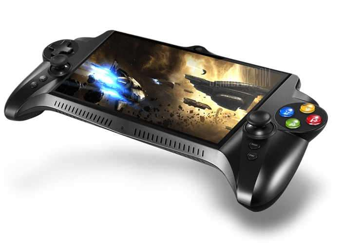 JXD S192k Android Handheld