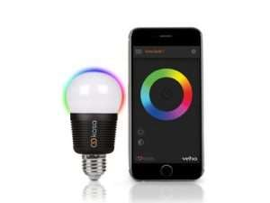 Kasa LED Low Energy Bluetooth Smart Bulbs: 2-Pack, Save 44%