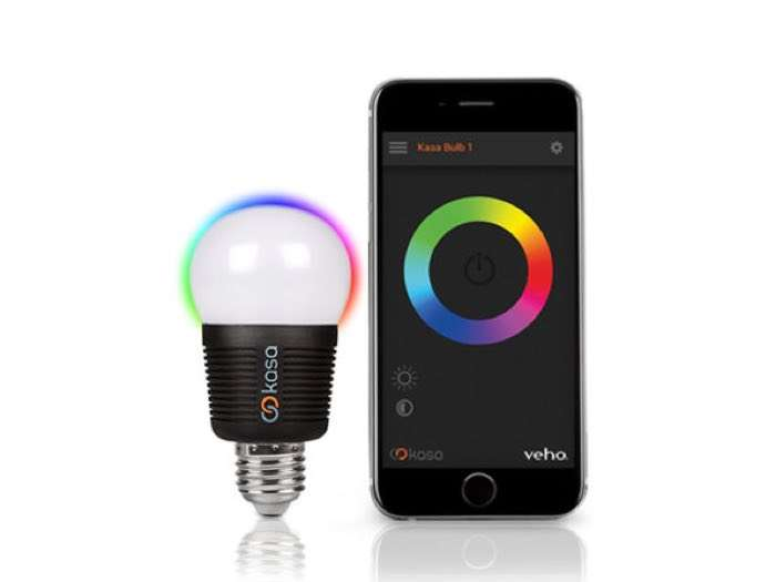Kasa LED Low Energy Bluetooth Smart Bulbs