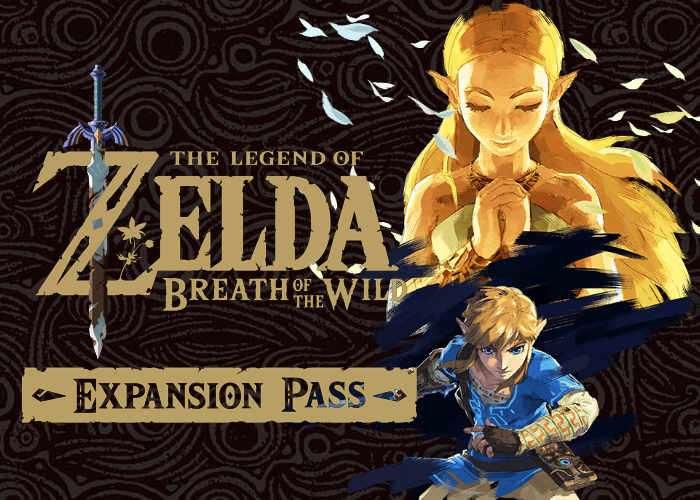 Zelda: Breath of the Wild hard mode
