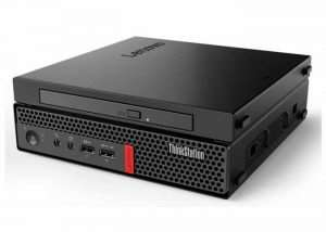 Lenovo ThinkStation P320Mini PC Unveiled From $799