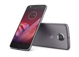 Moto Z2 Play Now Available for Sale on Verizon