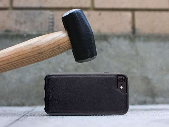 Mous Limitless Ultra-Slim iPhone Cases