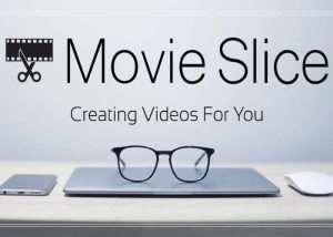 MovieSlice Automatic Video Editor Hits Kickstarter (video)