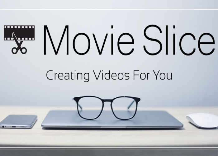 MovieSlice Automatic Video Editor