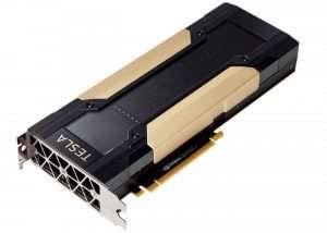 NVIDIA Tesla V100 PCI-Express HPC Accelerator Officially Unveiled
