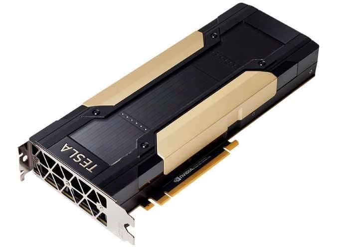 NVIDIA Tesla V100 PCI-Express HPC Accelerator