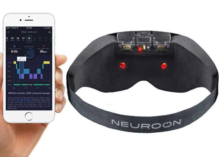 Neuroon Open Open Source Sleep And Dream Headset