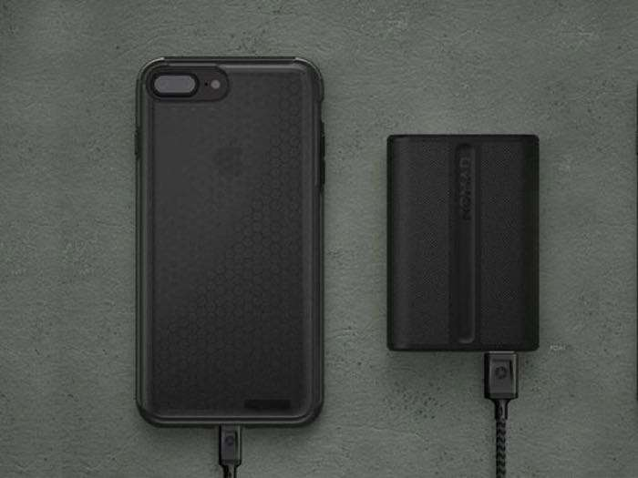 Nomad Tile Trackable PowerPack