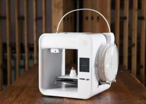 $99 Kodama Obsidian 3D Printer (video)