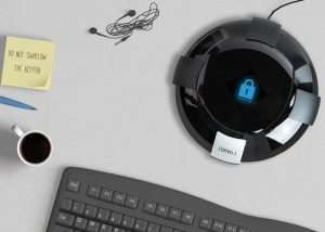 Orwl Secure PC Designed For Sensitive Data