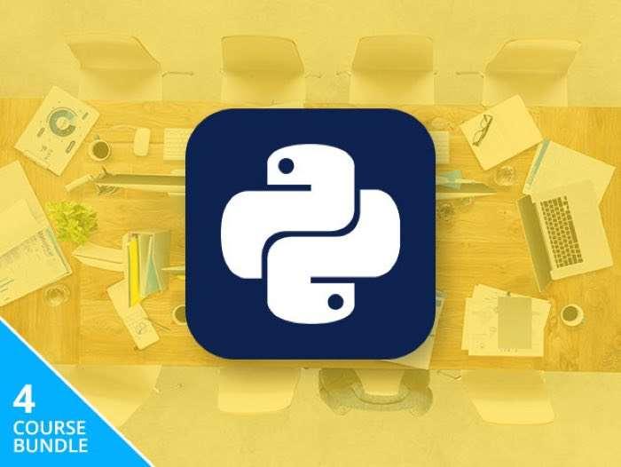 Perfect Python Programming Bundle: Lifetime Access