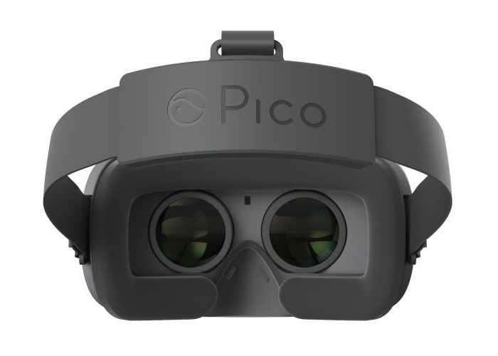 Pico Goblin Standalone VR Headset