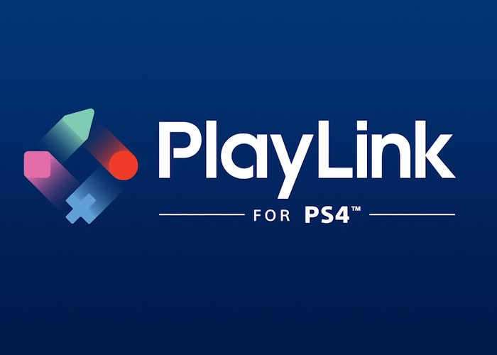 PlayStation 4 PlayLink Service