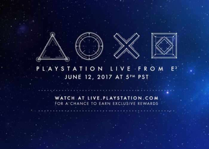 PlayStation Live From E3 2017-1