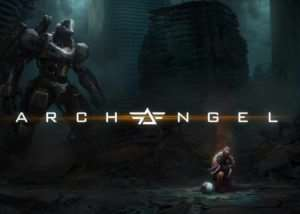 PlayStation VR Archangel Mechanical War Game Launches July 2017