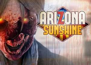 PlayStation VR Horror Game Arizona Sunshine Now Available (video)