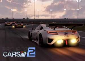 Project CARS 2, 25 Minute Gameplay (video)