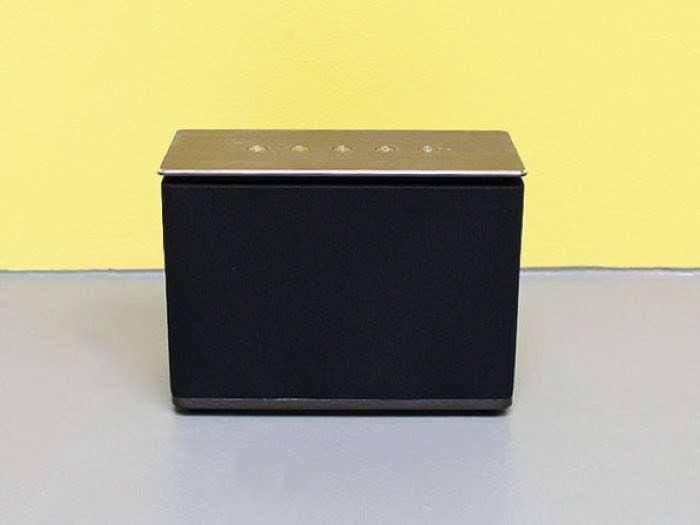 QFX Elite Series Multi-Room WiFi and Bluetooth Speakers