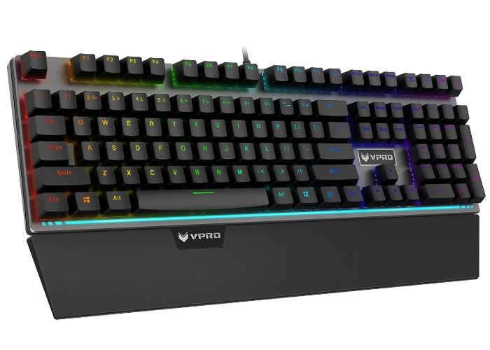 Rapoo VPRO V720S Mechanical Gaming Keyboard