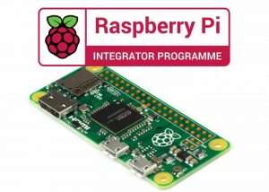 Raspberry Pi Integrator Programme Introduced