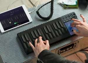Roli Seaboard Next Generation Keyboard Now Available From $300 (video)