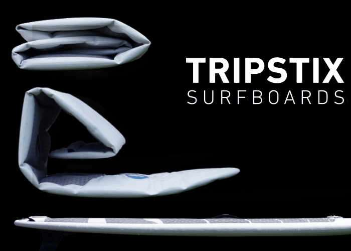 Tripstix High Performance Inflatable SUP
