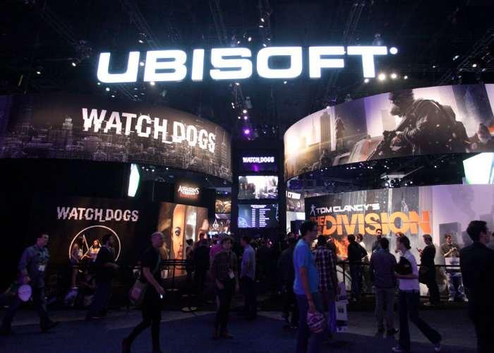 Ubisoft Reveals E3 Lineup