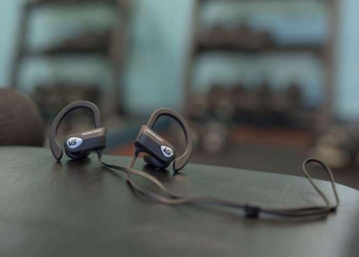 VEOSPORT Bluetooth Earphones