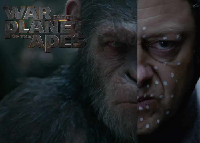 War for the Planet of the Apes Behind The Scenes